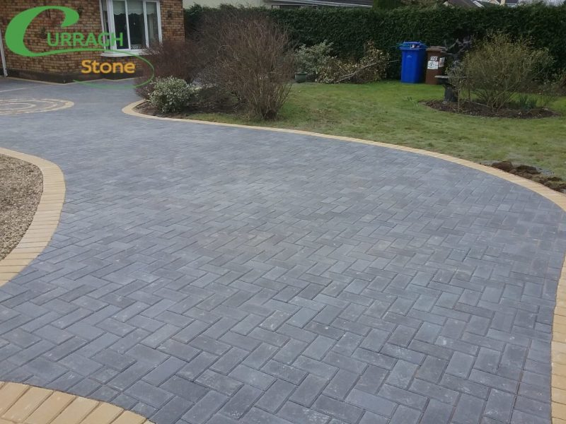 Block Paving in Dublin
