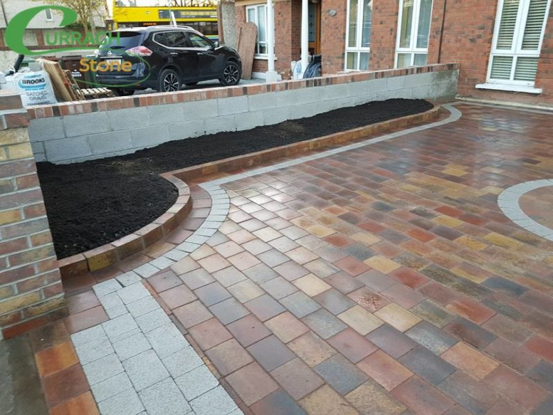 Corrib Paving in Dublin