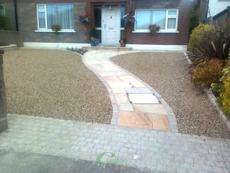Gravel Driveways Offaly
