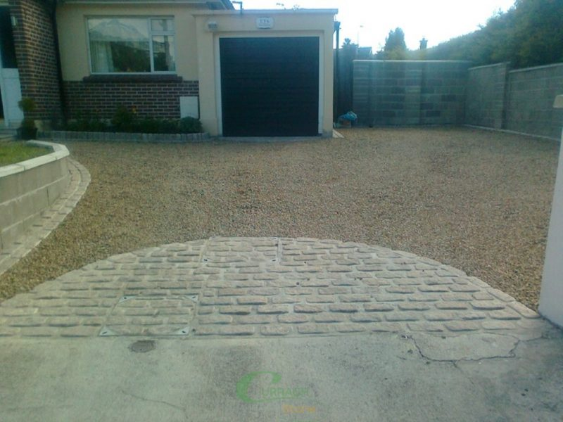 Gravel Driveways in Dublin