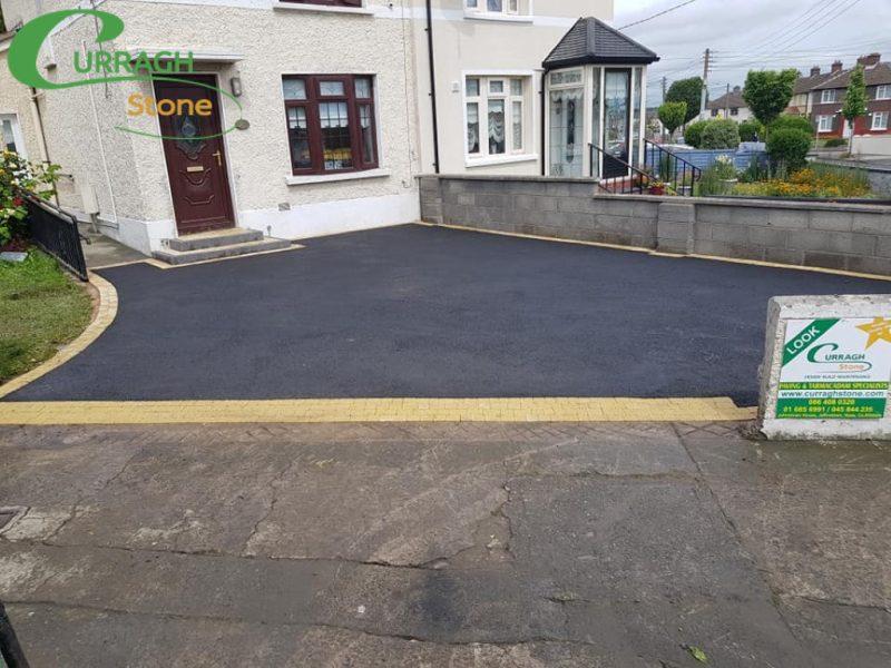 Tarmac Driveway Installation