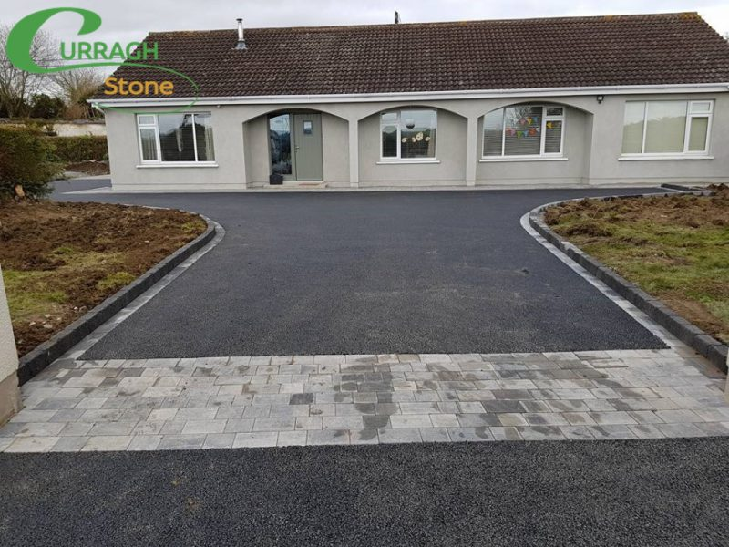 Tarmac Driveways Offaly